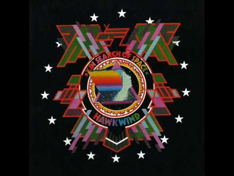 Youtube: Hawkwind-Silver Machine