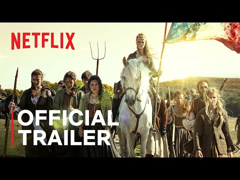 Youtube: La Révolution | Official Trailer | Netflix