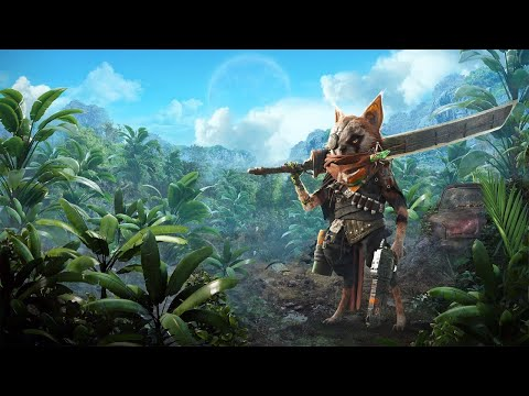 Youtube: 25 Minutes of BioMutant Gameplay - PAX 2017