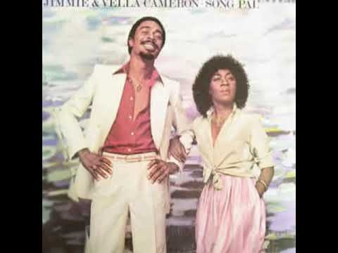 "Youtube: Jimmie & Vella Cameron "" Be Fair To Me"""