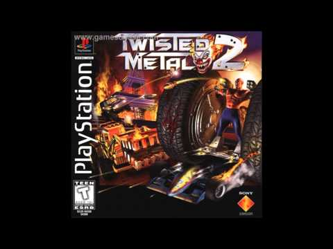 Youtube: Twisted Metal 2: Full Game Soundtrack