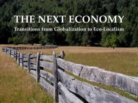 Youtube: THE NEXT ECONOMY - Doug Tompkins