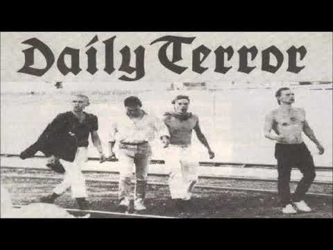 Youtube: Daily Terror - Lebenswut