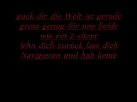 Youtube: Kool Savas feat Ercandize Komm mit mir lyric