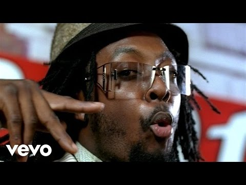 Youtube: The Black Eyed Peas - Shut Up (Official Music Video)