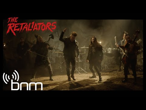 Youtube: The HU - Wolf Totem feat. Jacoby Shaddix of Papa Roach (Official Video from The Retaliators)