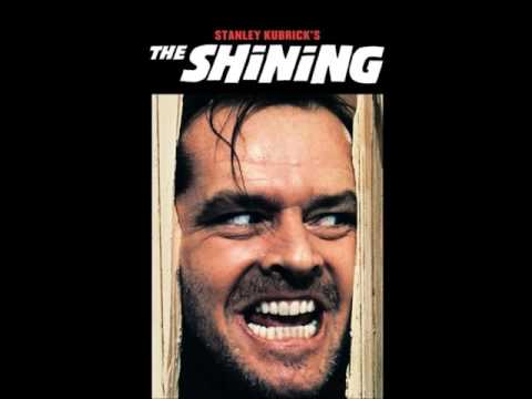 Youtube: The Shining Soundtrack OST   Main title HQ