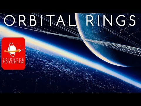 Youtube: Orbital Rings