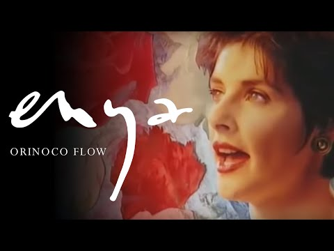 Youtube: Enya - Orinoco Flow (Official 4k Music Video)