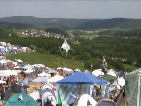 Youtube: Rock am Ring 2010 Windhose (krebsberg)