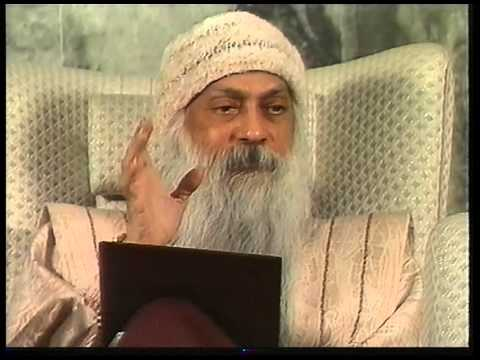 Youtube: OSHO: Meditation Is Not for the Suffering Type