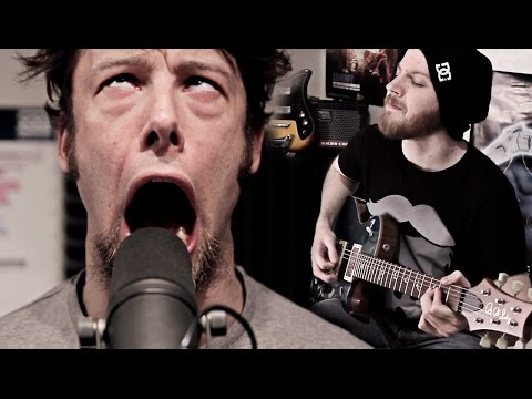 Youtube: Adele - Hello (metal cover by Leo Moracchioli)