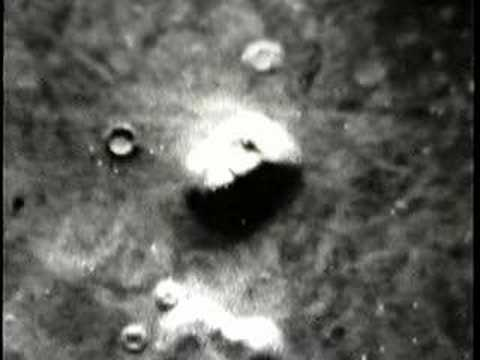 Youtube: UFO - The Face On Mars - Special Report!!