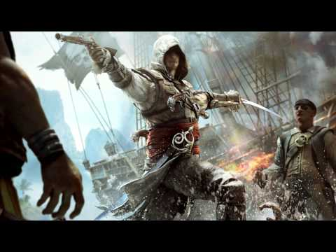 Youtube: Assassin's Creed 4: Black Flag Soundtrack - On the Horizon