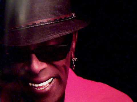 Youtube: LEON WARE -  to serve you (all my love) - 2008