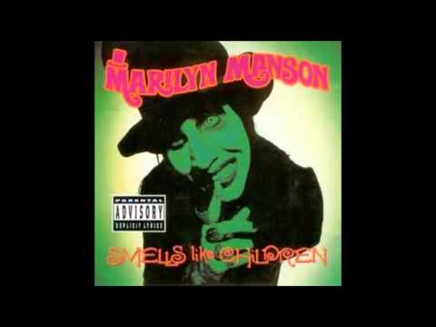 Youtube: Marilyn Manson- The Hands of Small Children