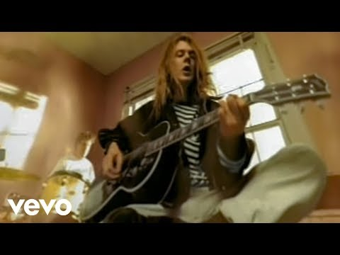Youtube: Soul Asylum - Runaway Train (Official Video)