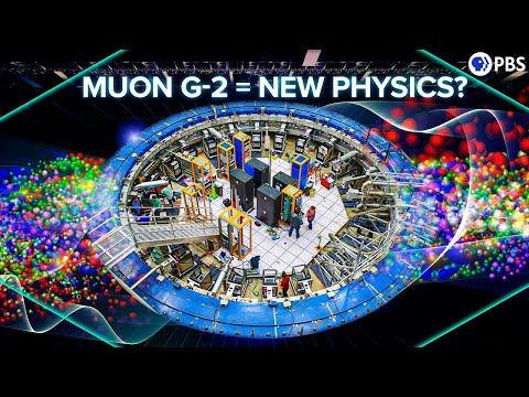 Youtube: Why the Muon g-2 Results Are So Exciting!