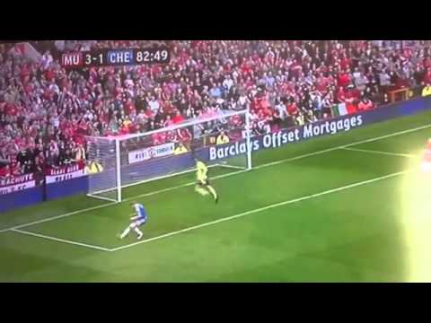 Youtube: Fernando Torres FAIL!!!!!!!