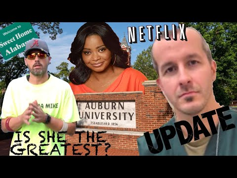 Youtube: Chris Watts Netflix Documentary Is Coming, Plus Is Octavia Spencer The Greatest Actress In America?