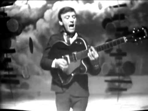 Youtube: Gerry & The Pacemakers You'll Never Walk Alone