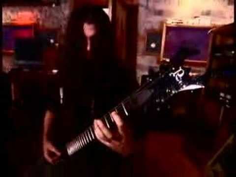 Youtube: Cannibal Corpse - Frantic Disembowelment (Guitar, Bass & Dru