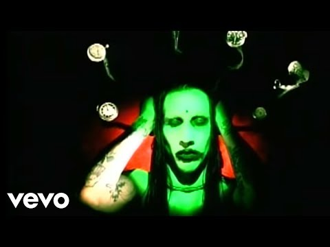 Youtube: Marilyn Manson - Sweet Dreams (Are Made Of This) (Alt. Version)