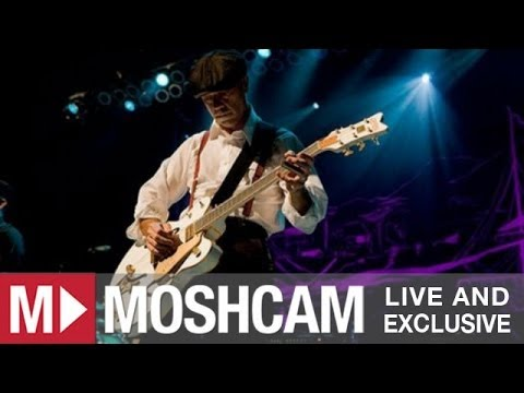 Youtube: Flogging Molly - The Devil's Dance Floor | Live in Sydney | Moshcam