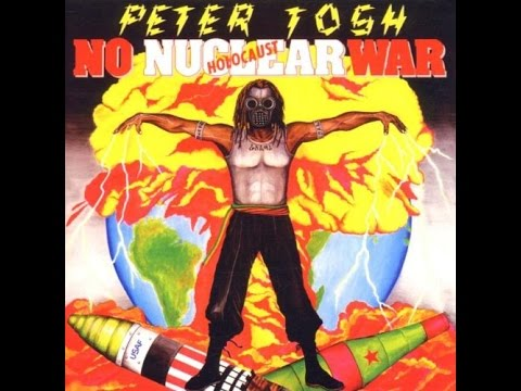 Youtube: PETER TOSH - Vampire (No Nuclear War)