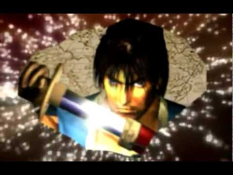 Youtube: Soul Edge Opening (HQ remastered)