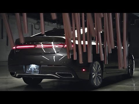 Youtube: 2019 Lincoln MKZ - FULL REVIEW!