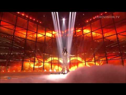 Youtube: Conchita Wurst - Rise Like a Phoenix (Austria) 2014 LIVE Eurovision Second Semi-Final