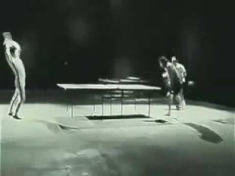 Youtube: Bruce Lee Ping Pong (Full Version)