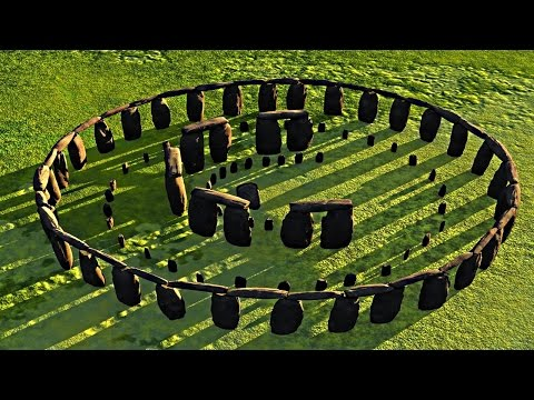 Youtube: Das Stonehenge Experiment - Die ultimative (Doku)