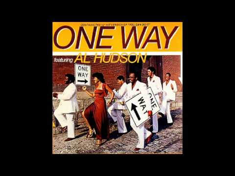 Youtube: One Way Feat. Al Hudson - Music
