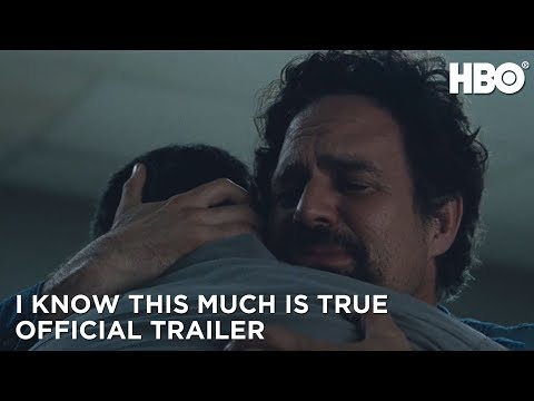 Youtube: I Know This Much Is True: Official Trailer | HBO