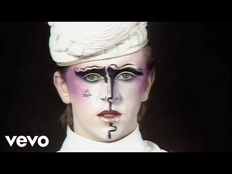 Youtube: Visage - Fade To Grey (Official Video)