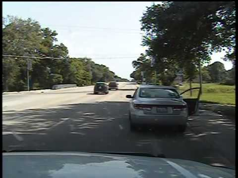 Youtube: Sandra Bland traffic stop (Raw Uncut)