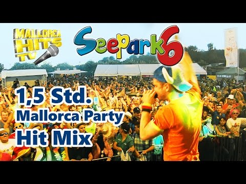 Youtube: Hit Mix 2018 - Ballermann Hits, Mallorca Party Schlager