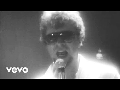Youtube: Electric Light Orchestra - Hold On Tight (Official Video)