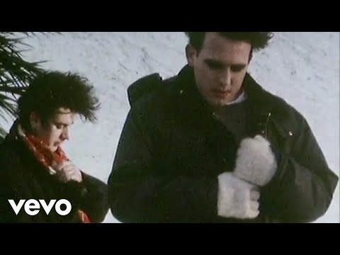 Youtube: The Cure - Pictures Of You