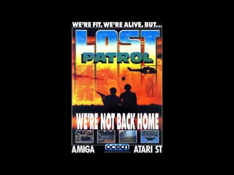 Youtube: (Amiga 500 Music) Lost Patrol - Main Theme (Remastered)