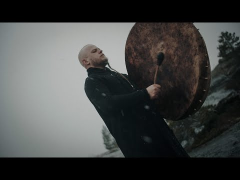 Youtube: Wardruna - Lyfjaberg (Healing-mountain) Official music video