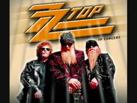 Youtube: ZZ Top - La Grange