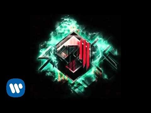 Youtube: Skrillex - Scary Monsters And Nice Sprites (Official Audio)