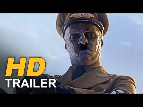 Youtube: IRON SKY 2 Trailer [2016] | HD