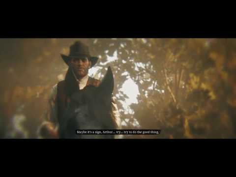 Youtube: Arthur's last ride song - That's the way it is - Daniel Lanois - Red Dead Redemption 2