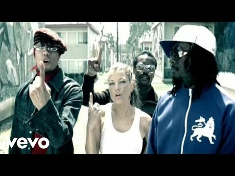 Youtube: The Black Eyed Peas - Where Is The Love? (Official Music Video)