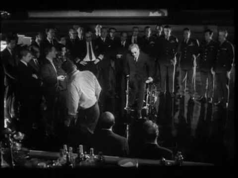 Youtube: Dr. Strangelove - Speech (German)