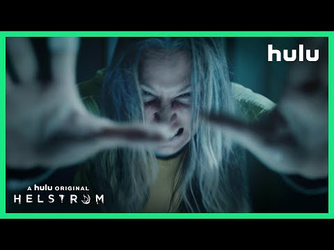 Youtube: Helstrom - Trailer (Official) • A Hulu Original